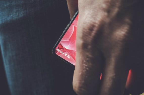 andy rubins smartphone