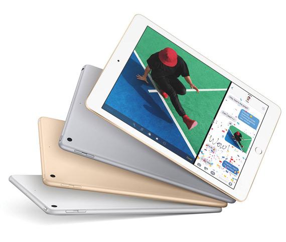 iPad 9.7 new 2017