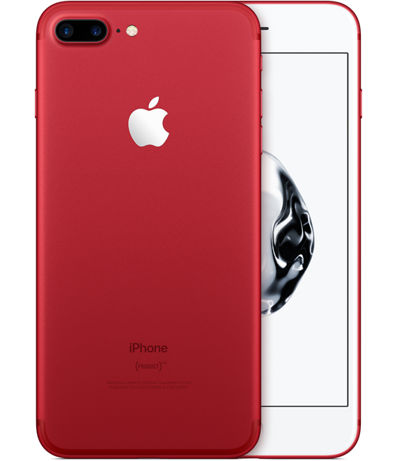 product iphone 7 red