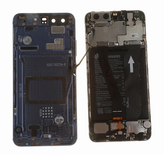 Huawei P10 Teardown