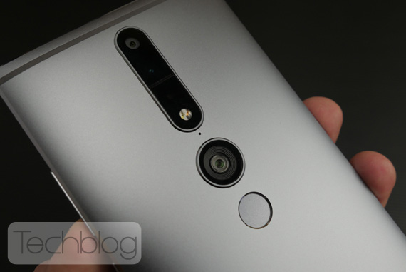 Lenovo Phab 2 Pro hands-on Techblog