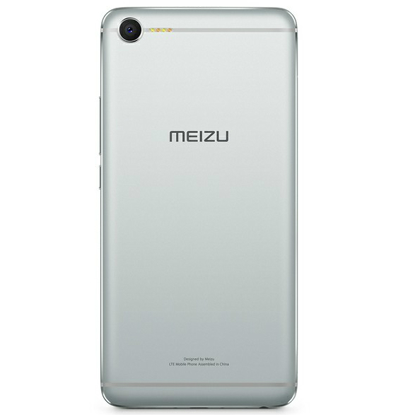 Meizu E2 official