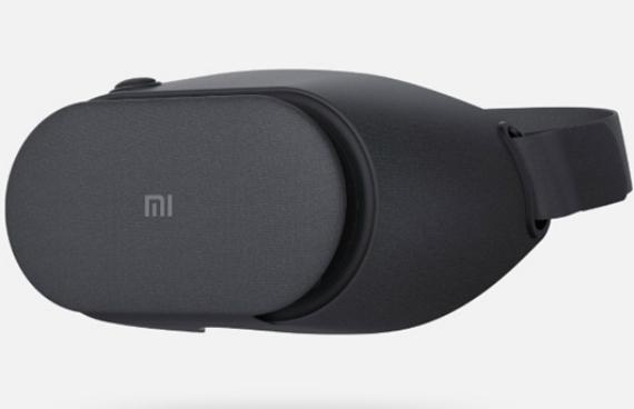 Xiaomi MI VR PLay 2 official
