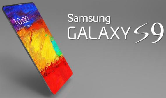 galaxy s9 concept