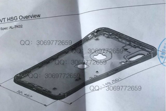 iphone 8 schematic