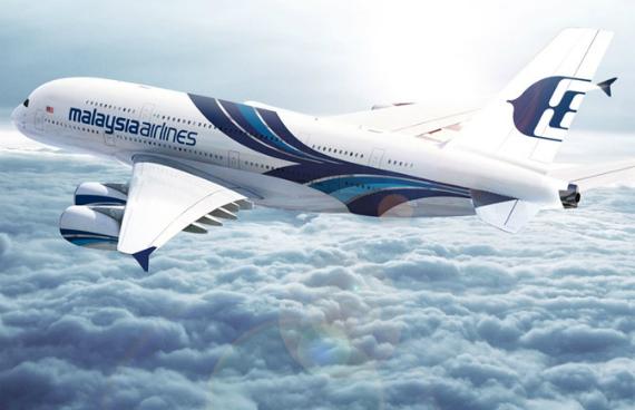 Malaysia Airlines: Η πρώτη που θα παρακολουθεί τα αεροσκάφη της με δορυφόρους