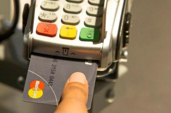 mastercard fingerprint