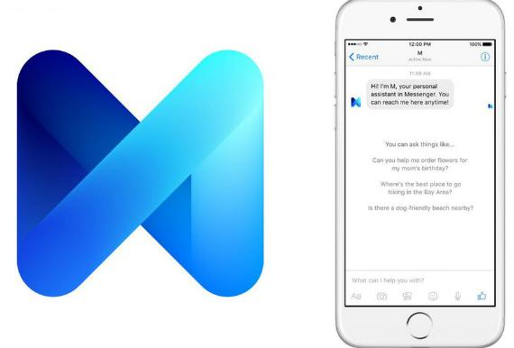 messenger m