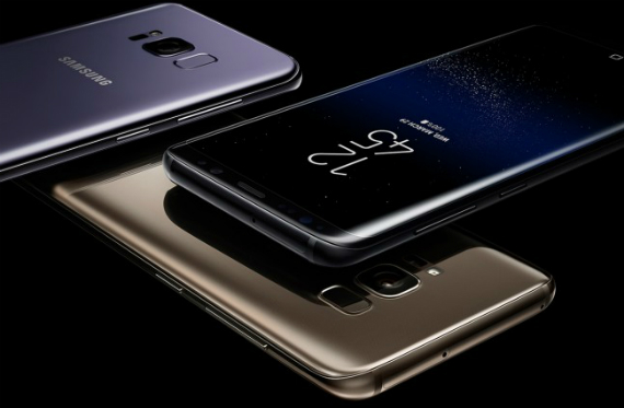 Samsung: Ετοιμάζει 4K οθόνη smartphone 800ppi & 7th-gen AMOLED