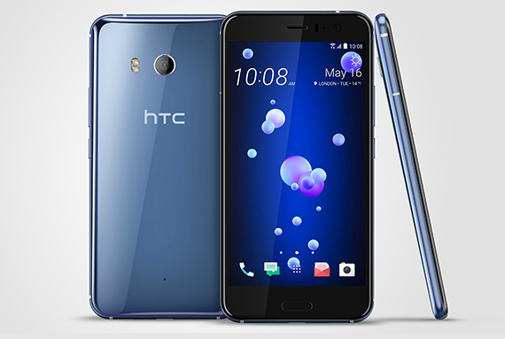 HTC U11 official