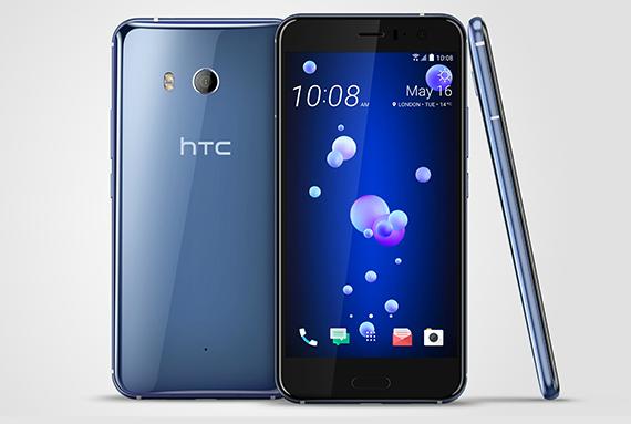 HTC U11 official
