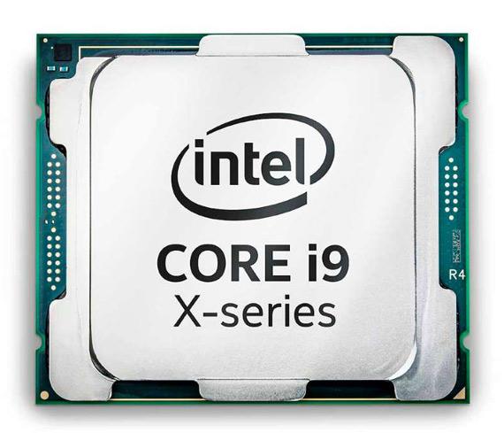 Intel Core i9 X series