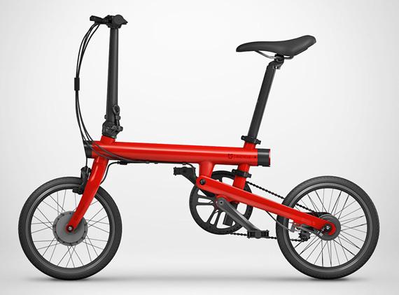Xiaomi Mi Bike
