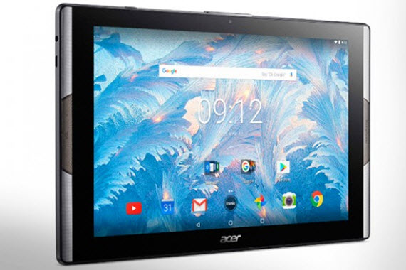 acer-iconia tab one 10 tab 10