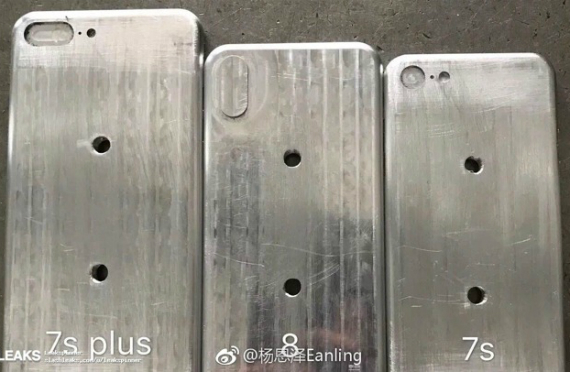 iphone 8 7s 7s plus mold