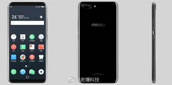meizu pro 7 concept image 2 leak