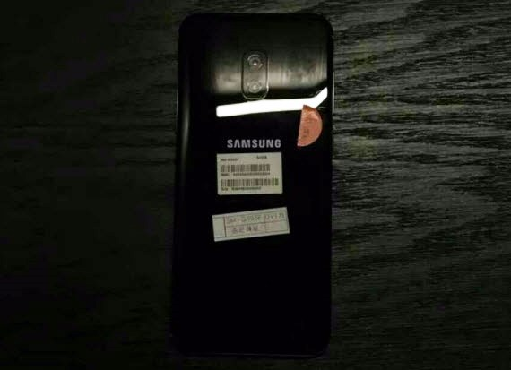 samsung galaxy c10 plus leaked