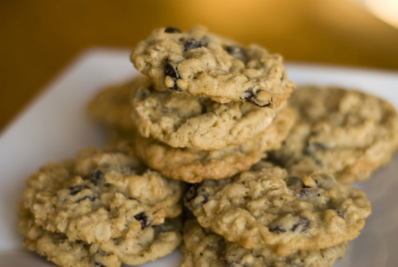 Android oatmeal cookie
