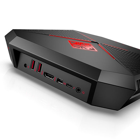 HP OMEN X Gaming Compact Desktop