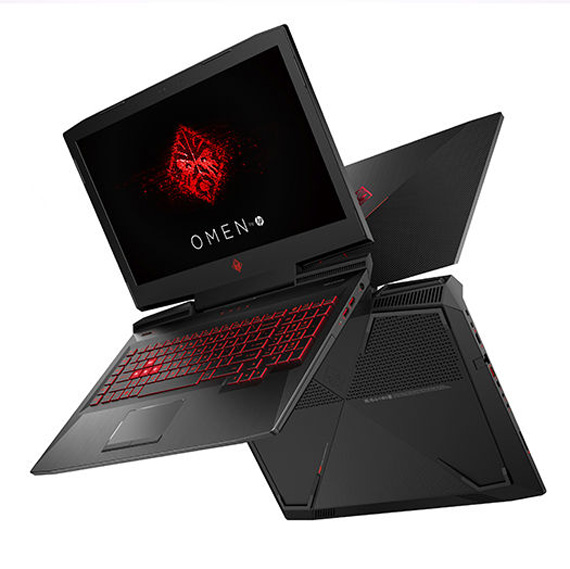 HP OMEN X Gaming Laptop