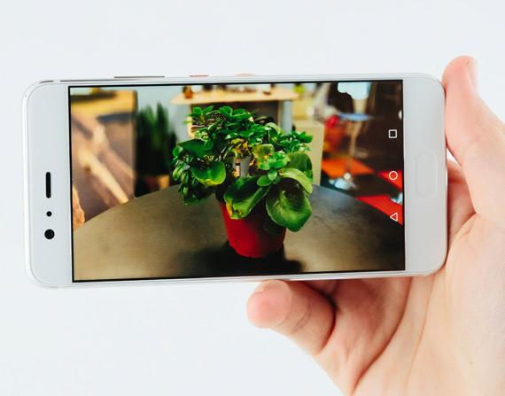 Huawei P10 Leica Camera