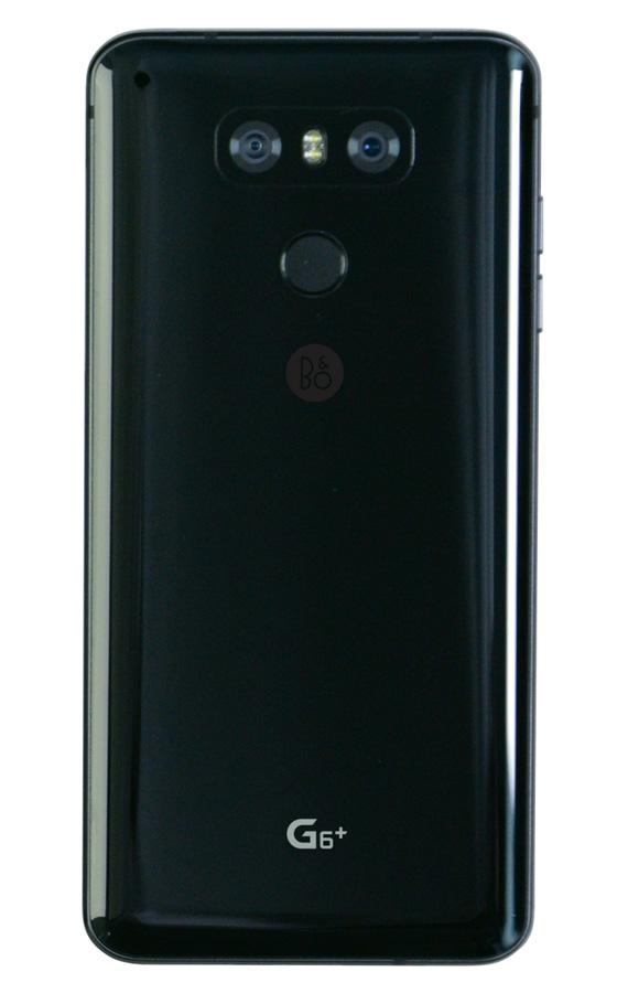 LG G6+ revealed