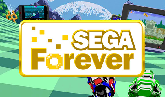 SEGA Forever: Κλασικά παιχνίδια έρχονται δωρεάν σε iOS & Android