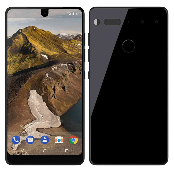 essential phone revealed 1