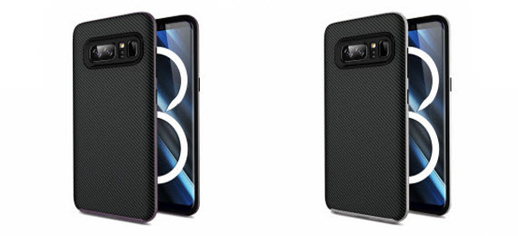 galaxy note-8 olixar-cases