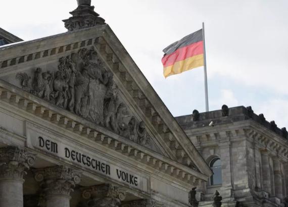 germany hate speech