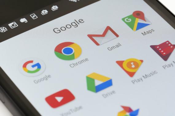 Η Google σταματά να σκανάρει το Gmail για διαφημιστικούς σκοπούς