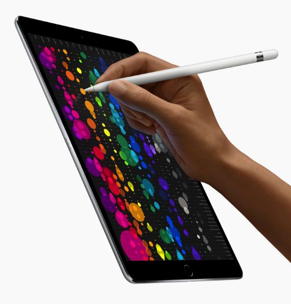 Το ένα φετινό iPad Pro θα έχει μέγεθος οθόνης 11 ίντσες;
