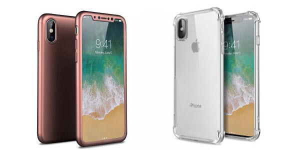 iphone 8 cases olixar