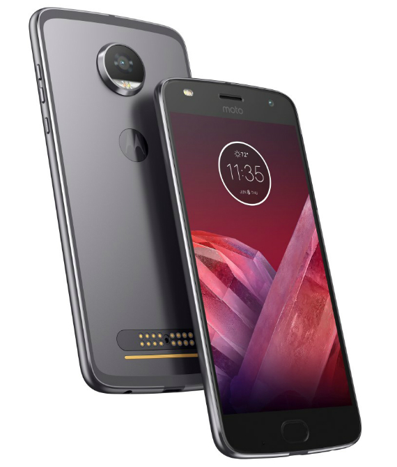 moto z play 2 official