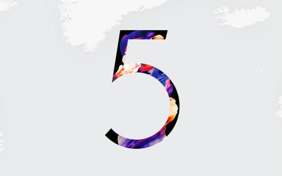 oneplus 5 livestream
