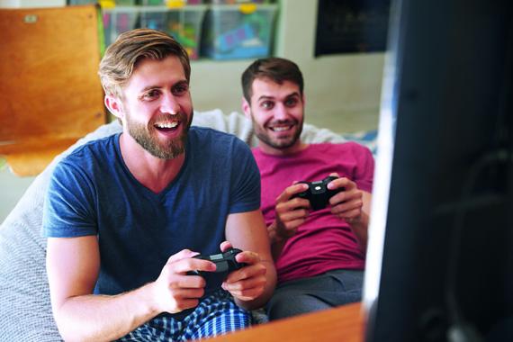 Devolo Gamers