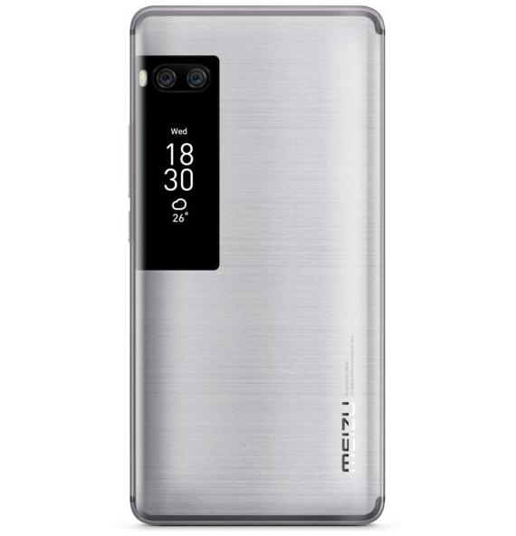 Meizu Pro 7 pro 7 plus