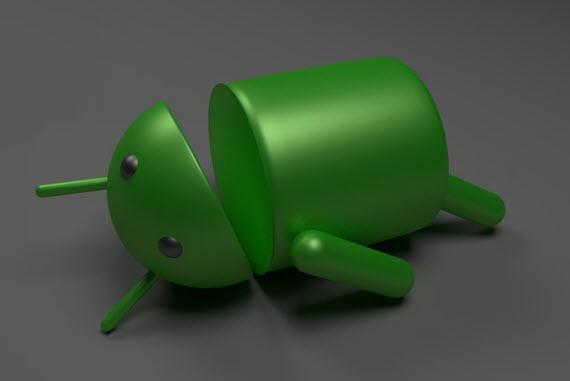 Google: Αμοιβή 1.000 δολαρίων για κάθε σφάλμα σε κορυφαίες Android apps
