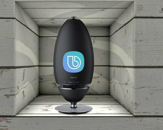 bixby smart speaker
