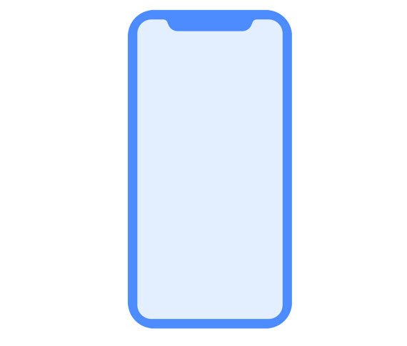 iphone 8 form factor