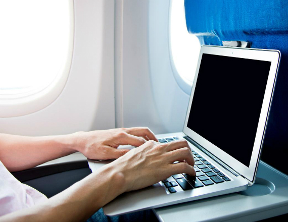 laptop ban