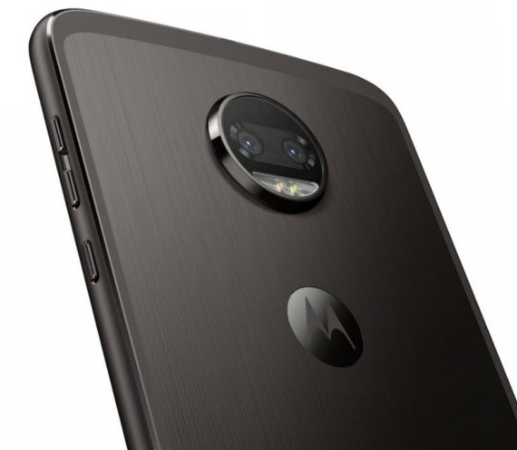 moto z2 force camera