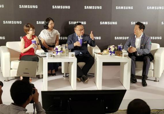 Galaxy Note 8: O CEO της Samsung επιβεβαιώνει ανακοίνωση Αύγουστο