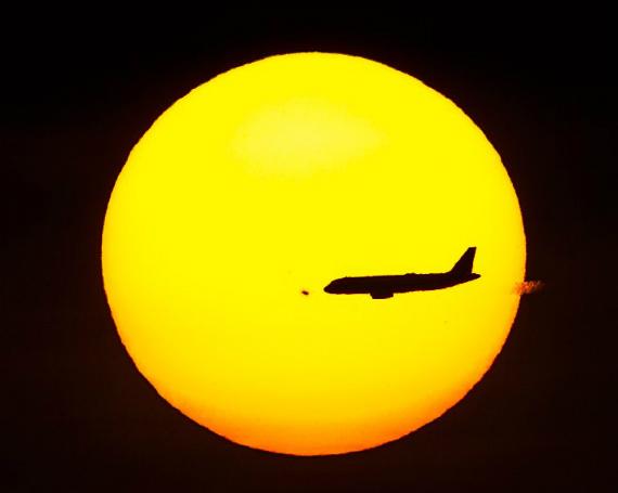 Τεράστια ηλιακή κηλίδα μπορεί να προκαλέσει χάος στις τηλεπικοινωνίες