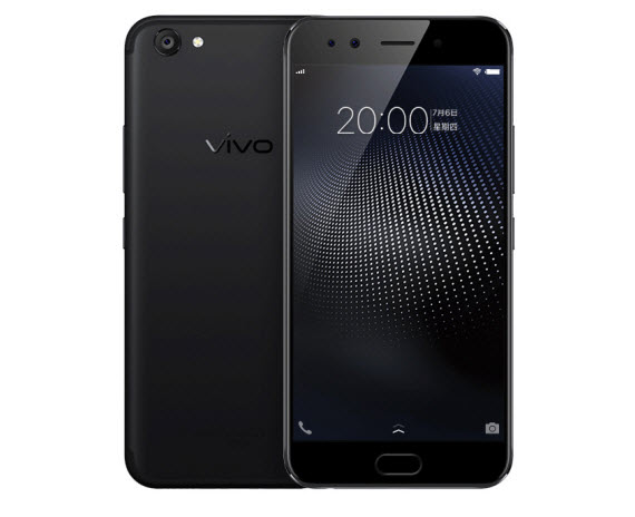 vivo x9s plus black