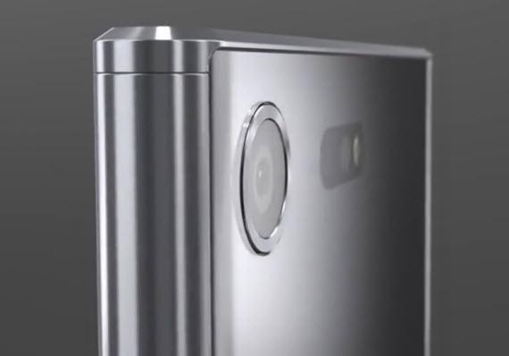 xperia xz-premium lens