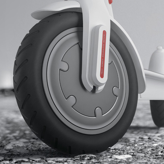 XIAOMI 365 electric scooter wheel