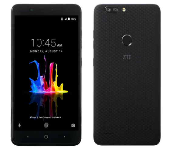 ZTE Blade Z Max: Επίσημα με οθόνη 6″, dual camera και τιμή 129 δολάρια