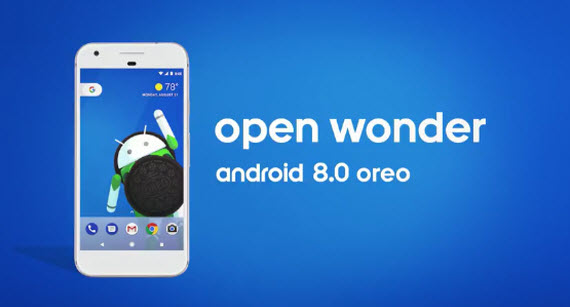 Android Oreo: Και με τη βούλα η επίσημη ονομασία του Android O