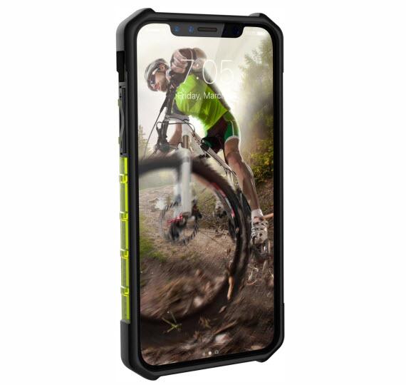 iphone 8 encased